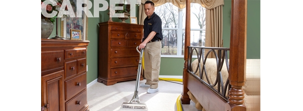 Bowie Md Business Directory Carpet Cleaning Stanley
