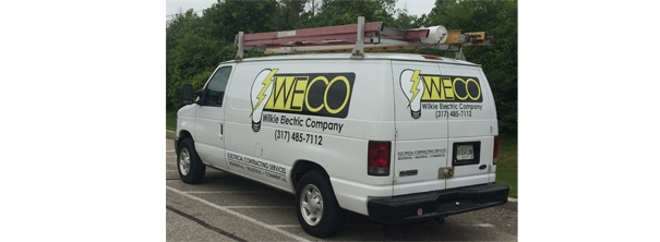Indianapolis in business directory electric wilkie for Electric motor repair indianapolis